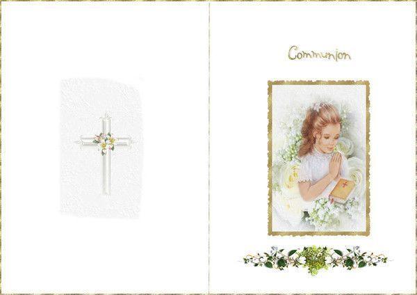 Communion B076cf10