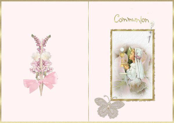 Communion B164a11d