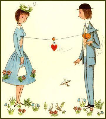 Valentin..Valentine dans l'Amour 719cc6a5